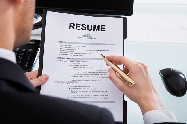 5 tips to edit your resume like an expert - Resume & Cover Letters - Monsterindia.com